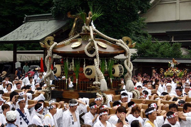 「小山祇園祭」の画像検索結果